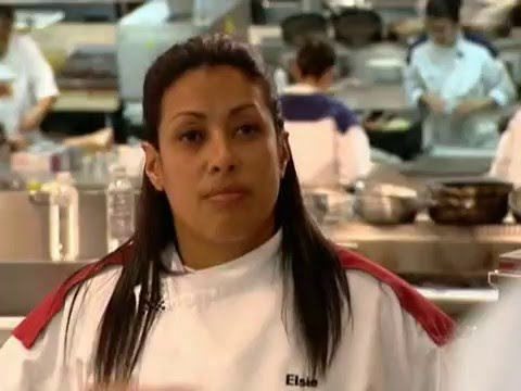 Hell's Kitchen Season 1 Episode 10 Part 2