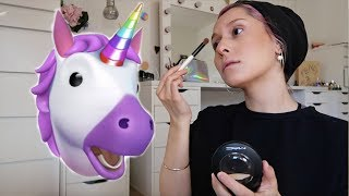 Video DOING MY EVERYDAY MAKEUP, HOOVERING & UNBOXING THE IPHONE X! MP3, 3GP, MP4, WEBM, AVI, FLV Oktober 2018