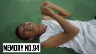 TERCIDUK MAIN TINDER SETELAH KALAH MAIN BASKET #94