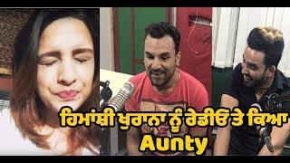 Video himanshi khurana resham singh anmol pak pak deepak MP3, 3GP, MP4, WEBM, AVI, FLV Januari 2019