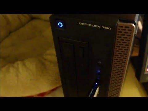Optiplex 790 review