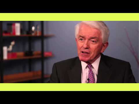 Tom Donohue, President and CEO, U.S. Chamber of Commerce on Direct Selling