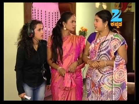 Parvathi Parmeshwara - Episode 1377 - Best Scene 24 July 2014 03 AM