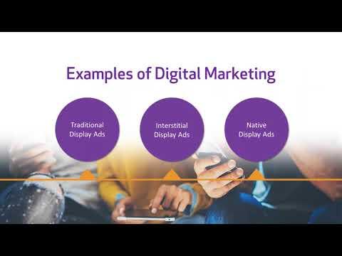 Digital Marketing Bootcamp Webinar