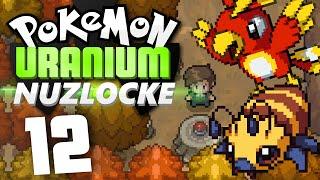Pokémon Uranium Nuzlocke - Episode 12 | Journey to the Mountain! by Munching Orange