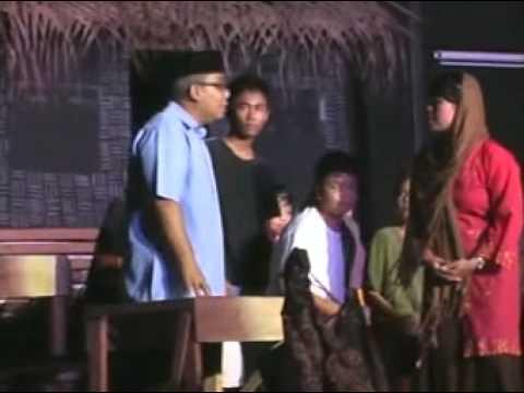 2013 - Sekolah Darmabangsa - Drama Musical Laskar Pelangi Part 1