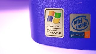 Video A Nostalgic Look At Microsoft Windows XP MP3, 3GP, MP4, WEBM, AVI, FLV Juli 2018