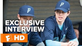 Nonton The Outfield - Exclusive Interview (2015) HD Film Subtitle Indonesia Streaming Movie Download