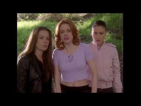 Charmed All Spells Season 5 (Original)
