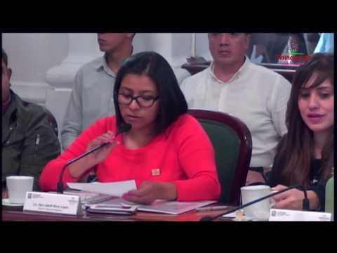 Cabildo H. Ayuntamiento de Tlalnepantla de Baz 25 septiembre del 2019
