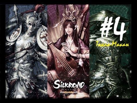 Silkroad Continuum #4 (Такла-Макан)