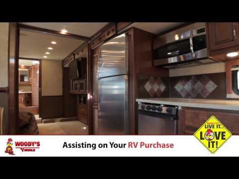 Woody's RV World Sales Department | Vancouver Video Production | Citrus Pie Media Group