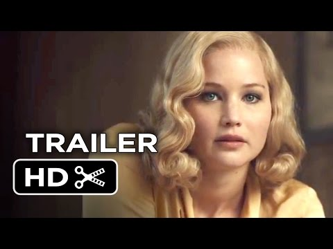 lawrence - Subscribe to TRAILERS: http://bit.ly/sxaw6h Subscribe to COMING SOON: http://bit.ly/H2vZUn Like us on FACEBOOK: http://goo.gl/dHs73 Follow us on TWITTER: http://bit.ly/1ghOWmt Serena Official...