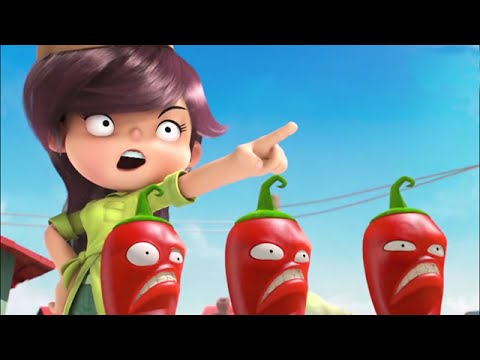 Plants Vs. Zombies Online - Animation Official Trailer - 植物大战僵尸Online