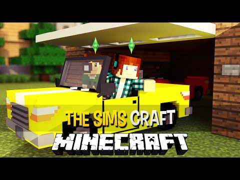 craft - Mais The Sims Craft Aqui:http://bit.ly/1rNPtCS Animação The Sims Craft - http://youtu.be/y1SBzsroGK4 ✖Twitter: https://twitter.com/AuthenticGames ✖Facebook: http://www.facebook.com/AuthenticG...