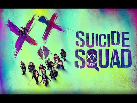 Styline - Suicide Squad