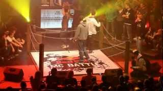 Nonton Grasshopper Vs  Deda Finale   Official Hd Video   Red Bull Mc Battle 2012 Film Subtitle Indonesia Streaming Movie Download