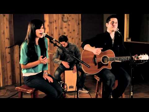 Skyscraper - Demi Lovato  Megan Nicole and Boyce Avenue