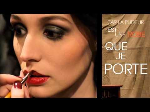 Tekst piosenki Pauline - Je parle, je parle po polsku