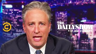 The Daily Show - Charleston Church Shooting