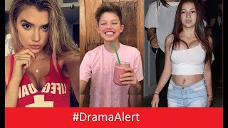Jacob Sartorius goes oFF on Cash Me Outside! #DramaAlert Alissa Violet Mooned Us! Lele Pons EXPOSED!