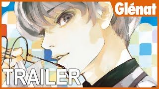 Tokyo Ghoul : Re - Bande annonce VF