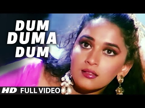 Dum Duma Dum Full HD VIDEO Song | Dil | Aamir Khan, Madhuri Dixit Mp3