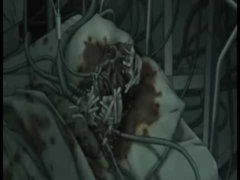 Fear Factory - Edgecrusher (видео)