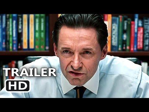 BAD EDUCATION Trailer 2 (NEW 2020) Hugh Jackman Movie