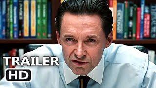 BAD EDUCATION Trailer 2 (NEW 2020) Hugh Jackman Movie by Inspiring Cinema