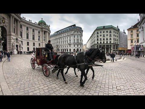 Wien wurde zur Stadt mit der höchsten Lebensqualität  ...