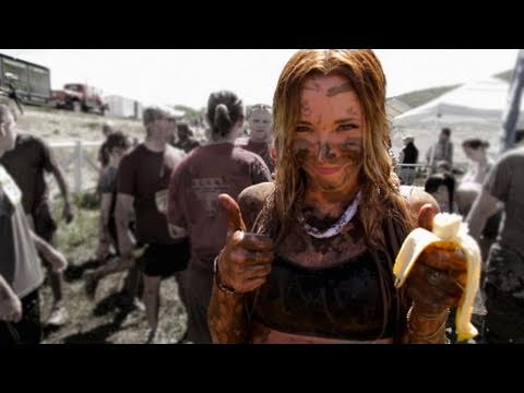The Dirty Dash - World's Muddiest Race