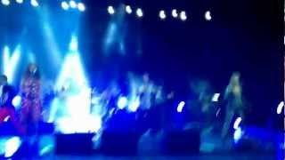 Ленинград - Без тебя 06.04.2013 Live In Crocus City Hall