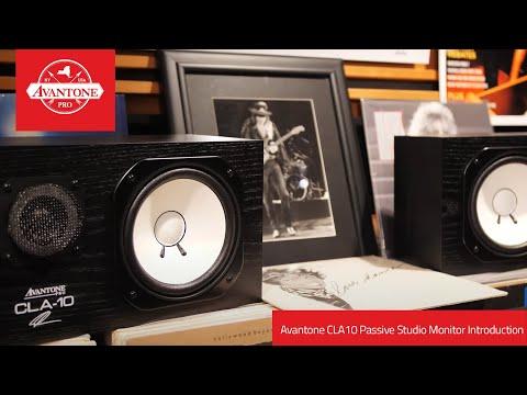 AVANTONE CLA-10 : PRE ORDER NOW!