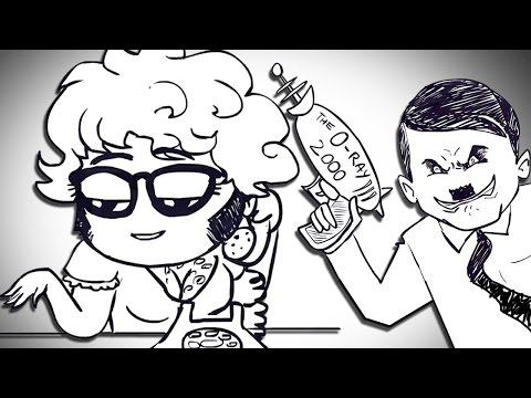 Dildos%2C Blowies%2C and Hitler on Sourcefed Animated%21