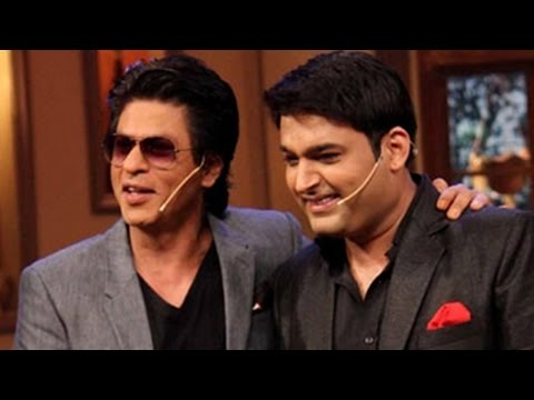 Kapil Sharma Puts An End To Rumours Of Rift With S