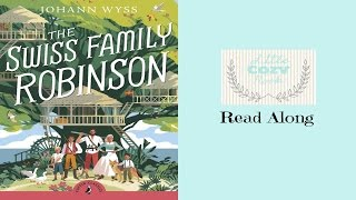 Swiss Family Robinson (abridged) is part of the Easy Peasy Homeschool Reading List. Buy the book here:...