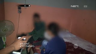 Video Sepasang Kekasih Muda Ini Tertangkap Tim Sultan Sedang Berduaan di Kamar MP3, 3GP, MP4, WEBM, AVI, FLV Februari 2019