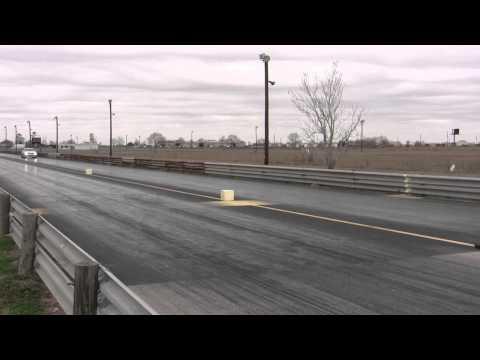 Nissan GTR vs. Hennessey Cadillac V650 Sport Wagon