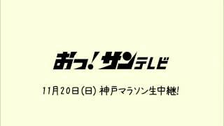 第1回神戸マラソン篇(1)