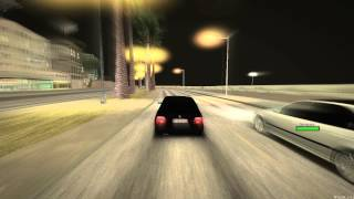 Need For Speed MTA Draft Rendszer!, Need for Speed, video game