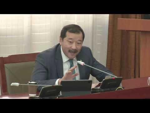 """Н.Ганибал: Өчигдрийн жагсаалыг МАН, Засгийн газар """"ашиг"""" болгож байна"""