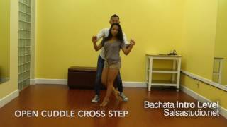 Intro Bachata level at Salsastudio
