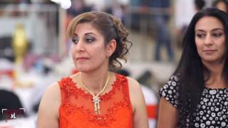 Hamrin & Eva 9/10/2016 عرس همرين و ايڤا المانيا هانوڤر