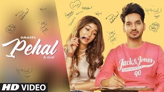 Video Pehal: Gurjazz (Full Song) Randy J | Vicky Dhaliwal | Latest Punjabi Songs 2019 MP3, 3GP, MP4, WEBM, AVI, FLV Maret 2019