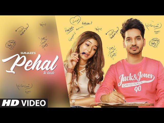 Pehal Mp3 song Download by Gurjazz  Randy J | Vicky Dhaliwal