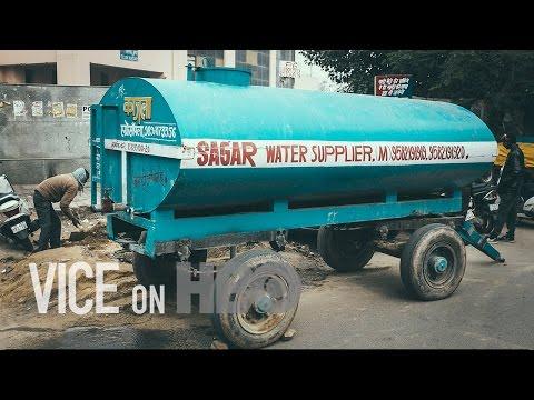 Savior Seeds | India's Water Crisis (VICE on HBO: Season 3, Episode 9)