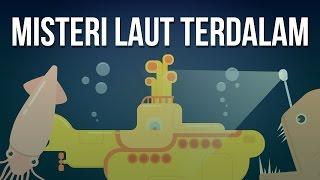 Download Video Misteri Apa yang Ada di Laut Terdalam? MP3 3GP MP4