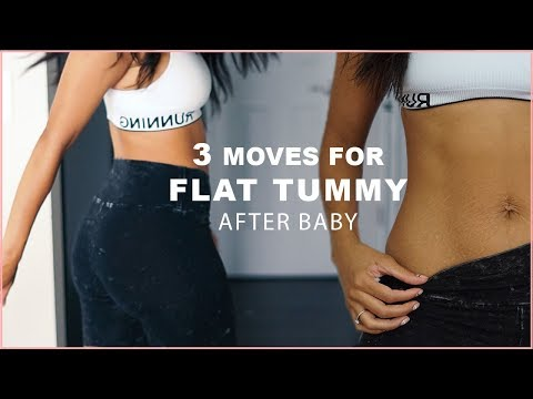 Lower Ab belly fat Workout for Tiny Waist After Baby | J MAYO
