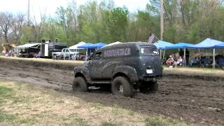 Junction City (KS) United States  city images : 2014 Mud Bog in Junction City, KS